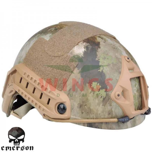Emerson helm model Fast NH eco standard ICC AU
