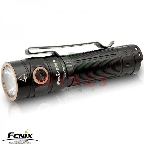 Fenix E30R oplaadbare ledlamp