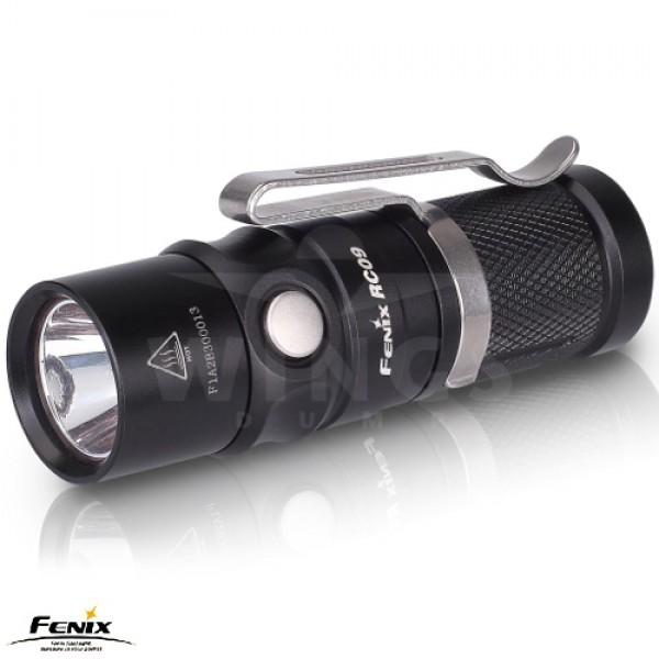 Fenix RC 09 oplaadbare ledlamp