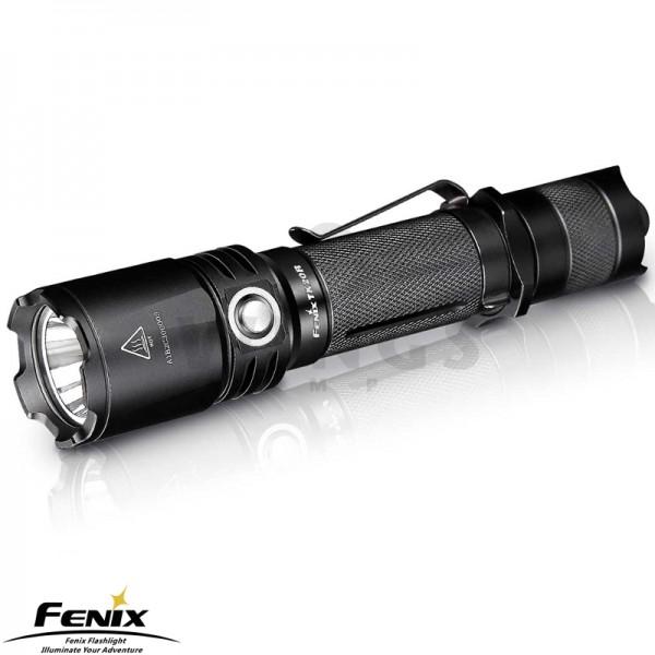 Fenix TK 20 R oplaadbare ledlamp