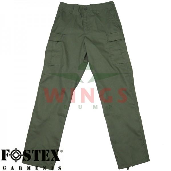 Combatbroek USA model groen