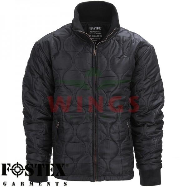 Cold weather jack zwart