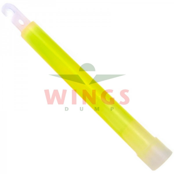 Lightstick 15 x 150 mm geel