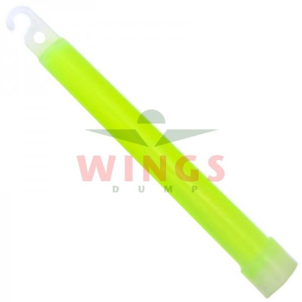Lightstick 15 x 150 mm groen