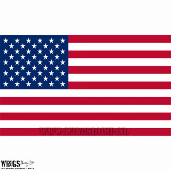 Vlag 150 x 100 cm. Amerika