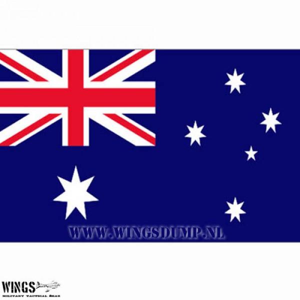 Vlag 150 x 100 cm. Australië