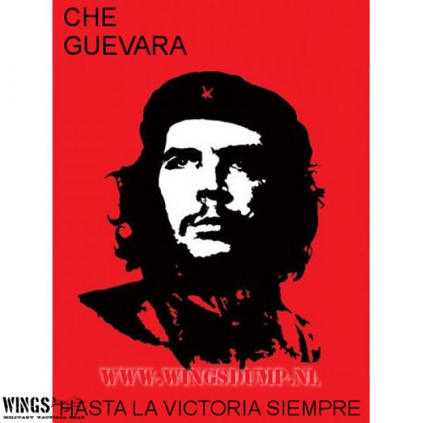 Vlag 150 x 100 cm. Che Guevara