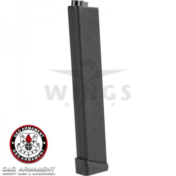 G&G ARP-9 magazijn 60 rounds