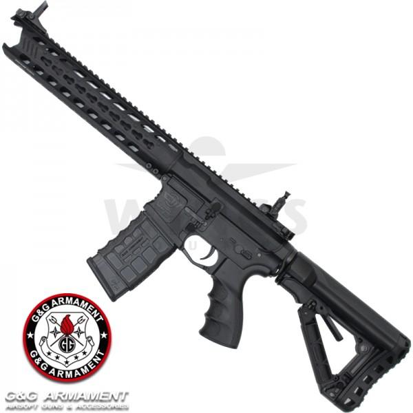 G&G CM16 Predator black