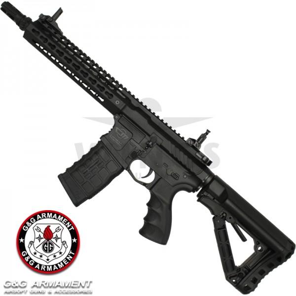 G&G CM16 SR-L black