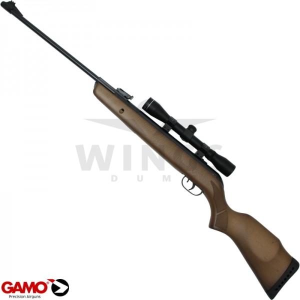 Gamo Big Cat Hunter met 4x32 scope 5,5 m.m.