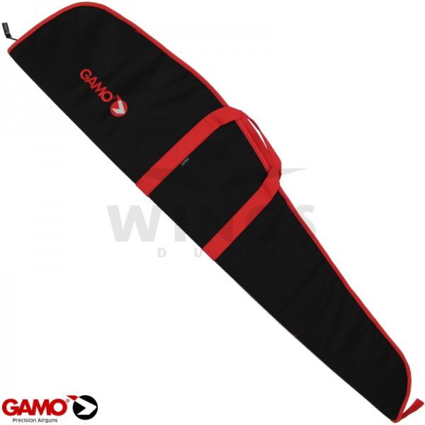 Gamo buksfoudraal zwart-rood