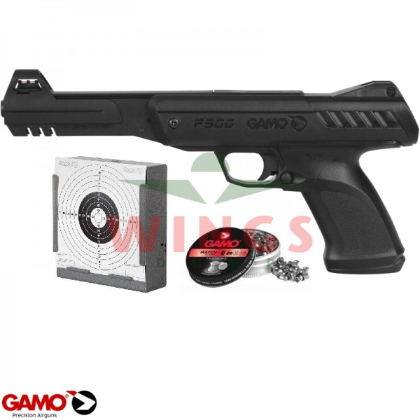 Gamo luchtpistool set P-900