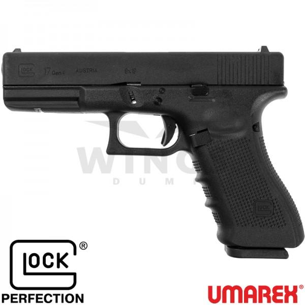 Glock 17 Gen4 gas
