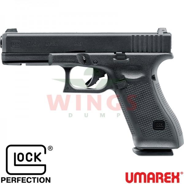 Glock 17 Gen5 gas