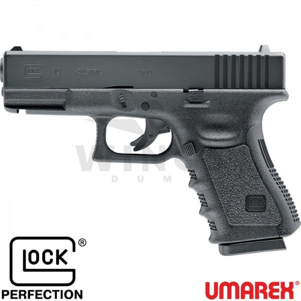 Glock 19 gas