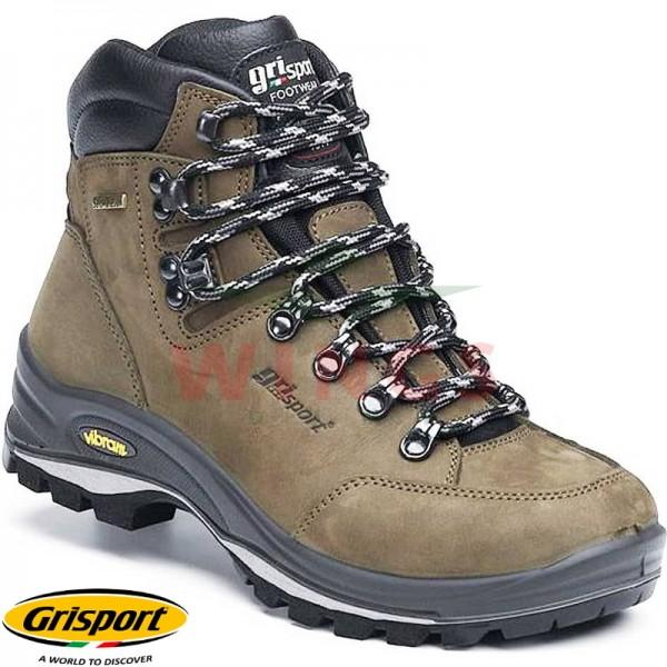 Grisport Anden boots beige