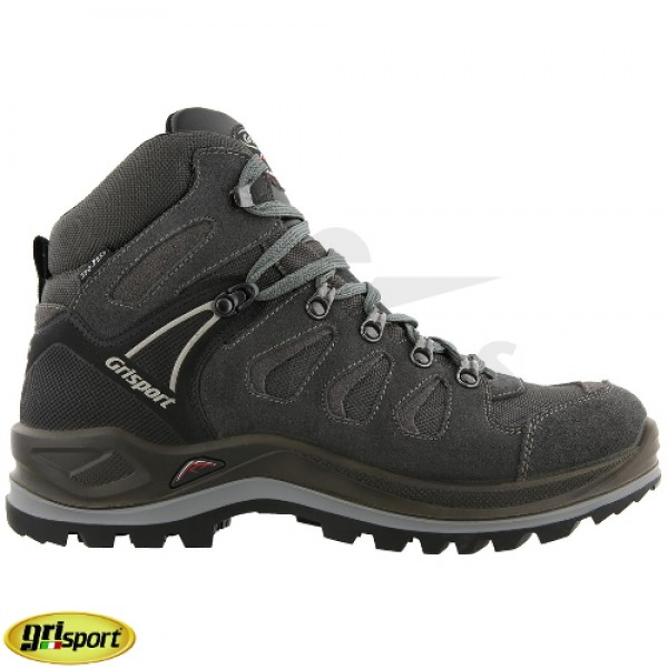 Grisport Extend boots antraciet