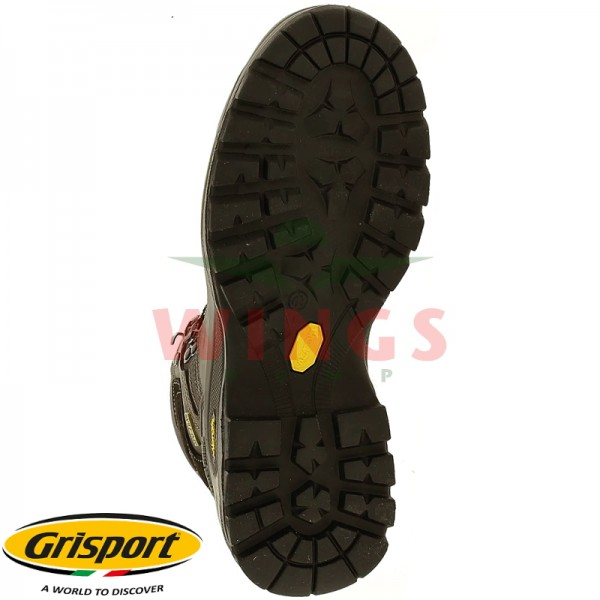 Grisport Scilla boots bruin