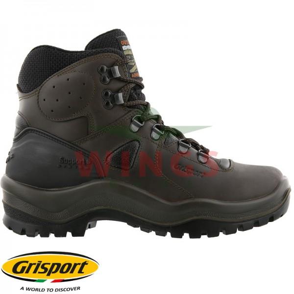 Grisport Sherpa boots bruin