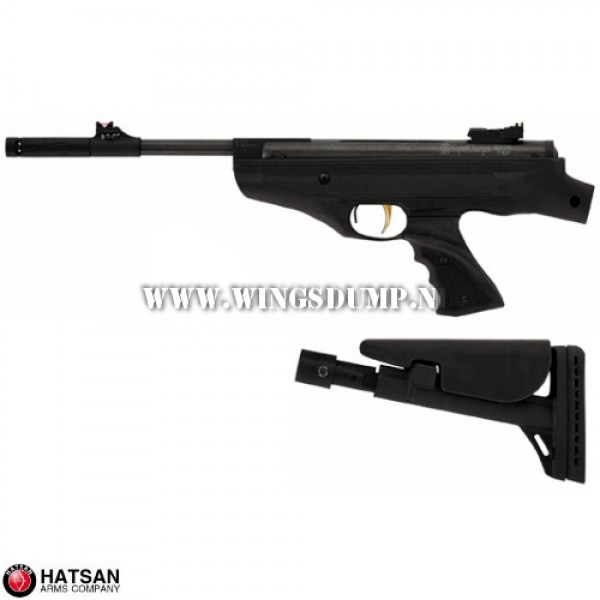 Hatsan 25 Super Tactical