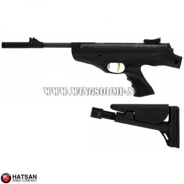 Hatsan 25 Super Tactical