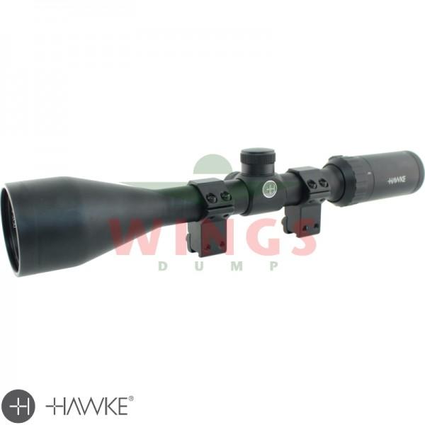 Hawke telescoopvizier 3-9x50 mildot