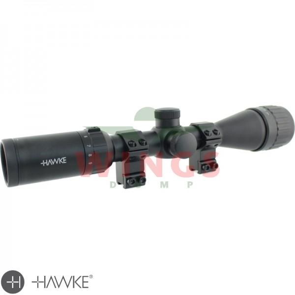 Hawke telescoopvizier 3-9x40 AO mildot