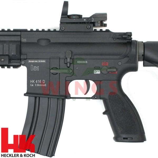 Heckler & Koch HK416D V.2 Battle