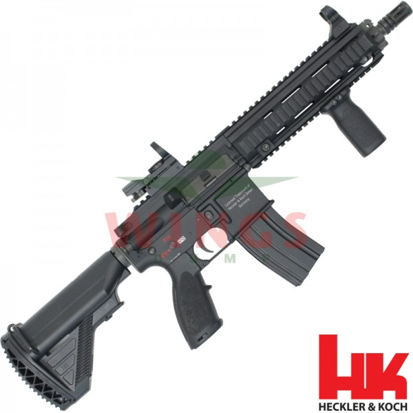 Heckler & Koch HK416D V.2 Battle