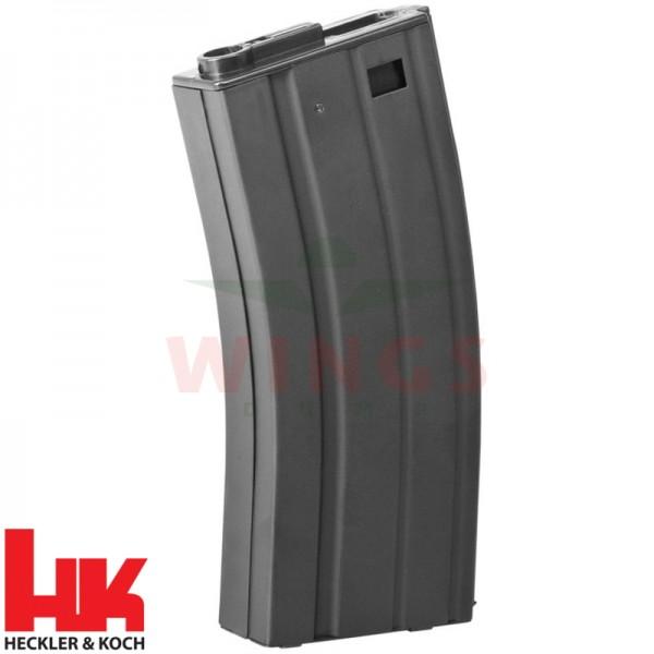 Heckler & Koch HK416 CQB hi-cap magazijn