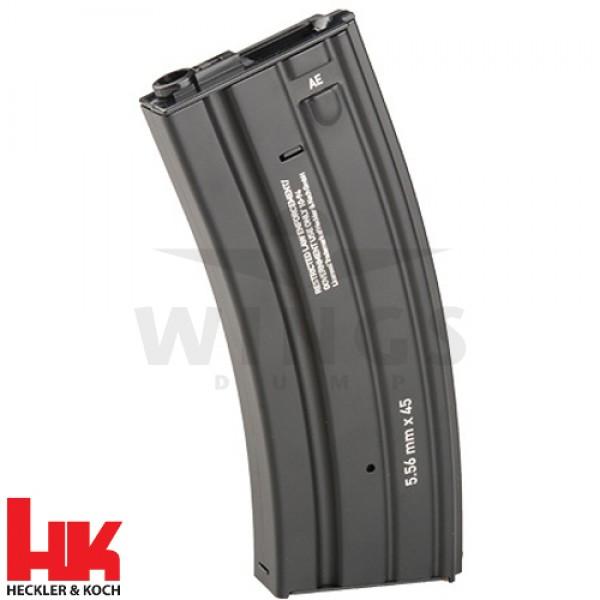 Heckler & Koch HK416 hi-cap magazijn 320 rounds