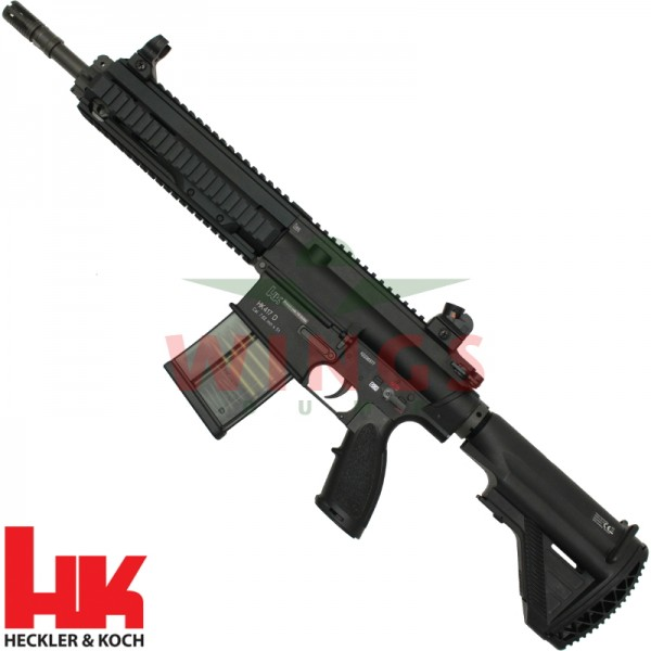 Heckler & Koch HK417D V.2 Proline