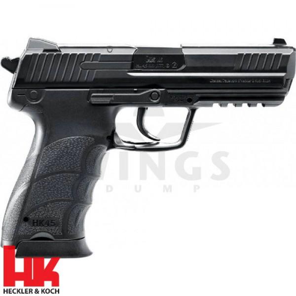 Heckler & Koch HK45 co2
