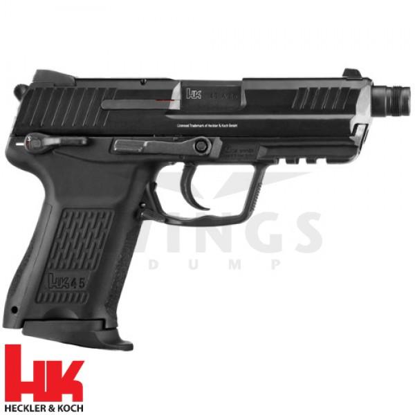 Heckler & Koch HK45CT gas