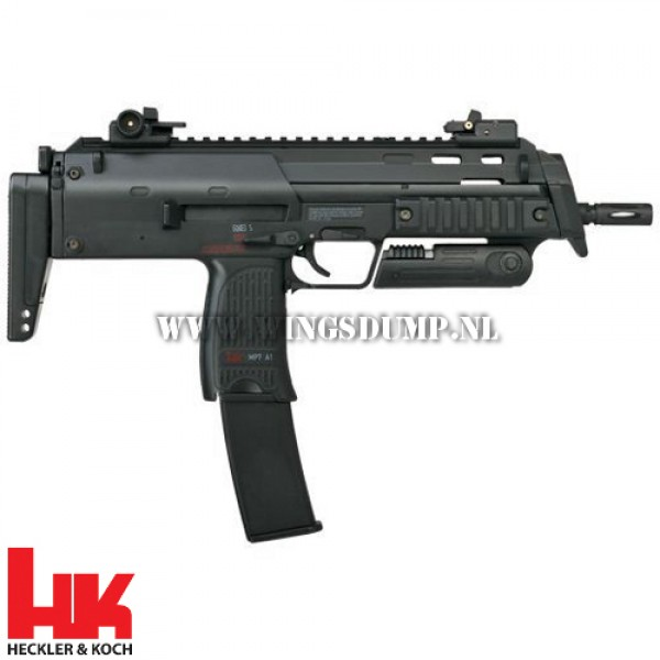 Heckler & Koch MP7 A1 SWAT