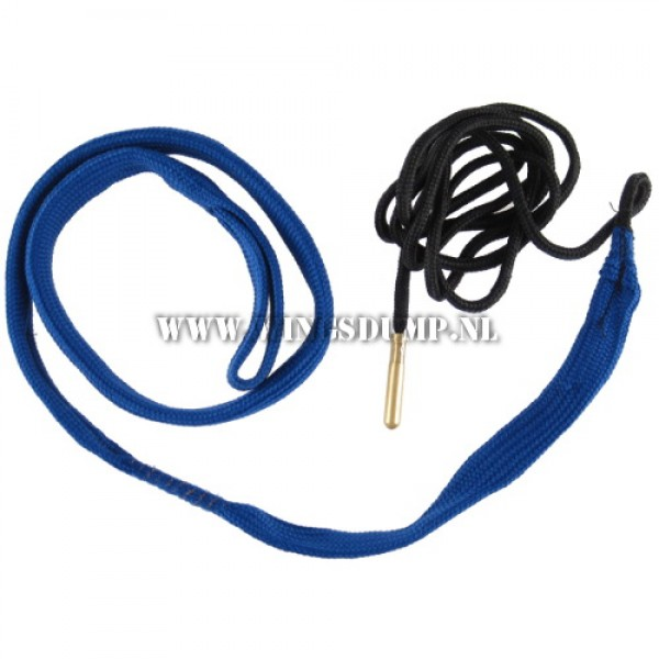 Luchtbuks cleaning rope 4,5 mm