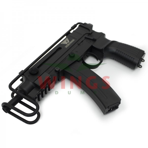 Scorpion VZ-61 machinepistool