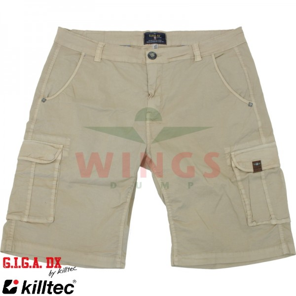 Giga DX Vitan stretch short khaki
