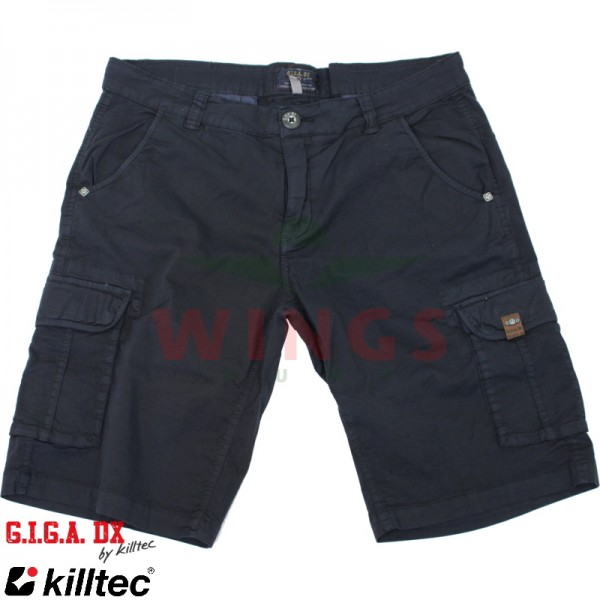 Giga DX Vitan stretch short navy