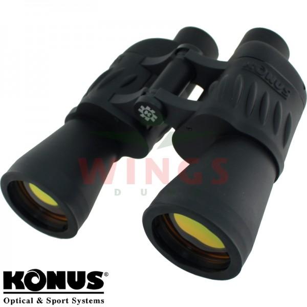 Konus Focusfree 7 x 50 verrekijker