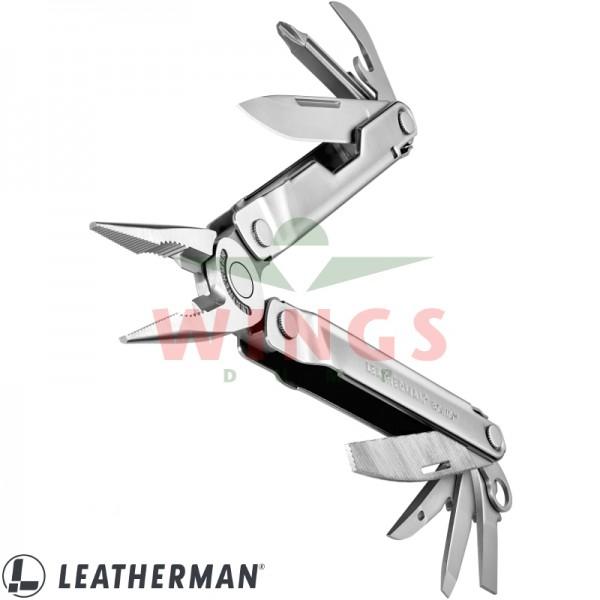 Leatherman Bond tool met nylon sheath