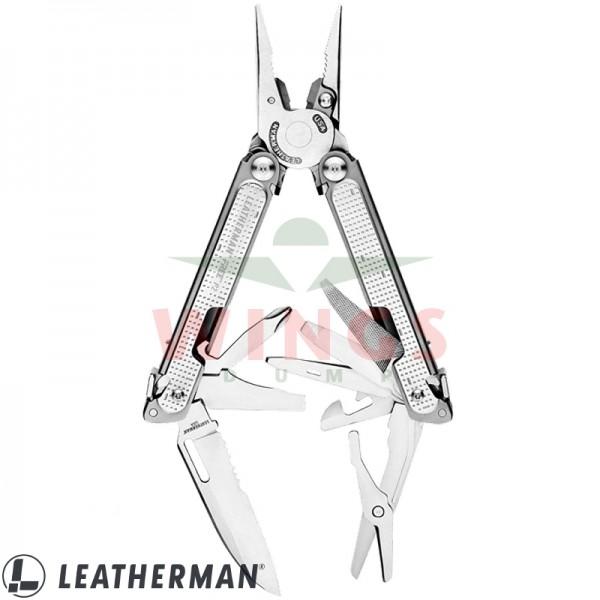Leatherman Free P2 multitool
