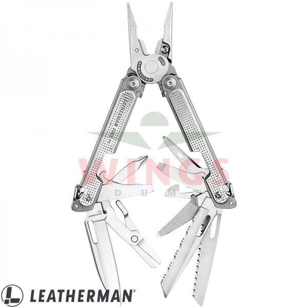 Leatherman Free P4 multitool