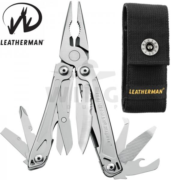 Leatherman Wingman tool met sheath