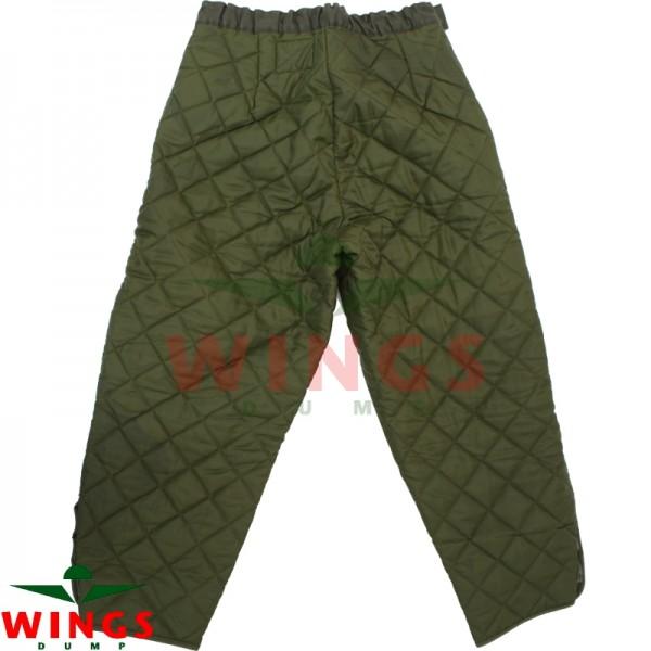 Isobroek militair gebruikt groen