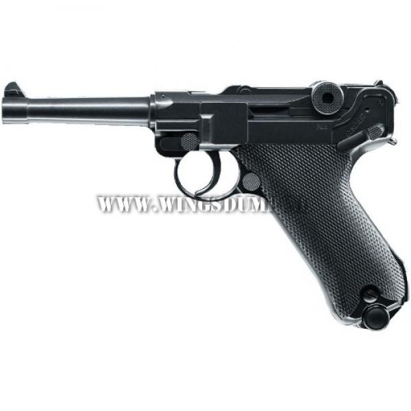 Luger Parabellum model P.08