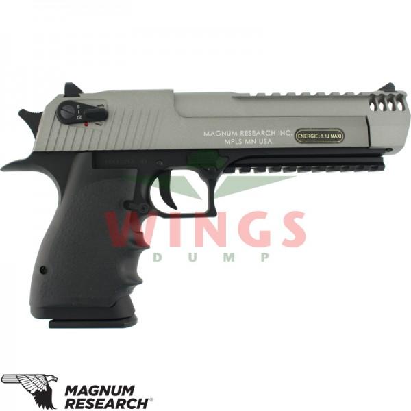 Magnum Research Desert Eagle L6 co2 dualtone