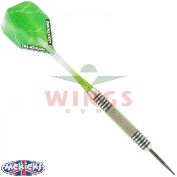 McKicks Arrow Greens darts