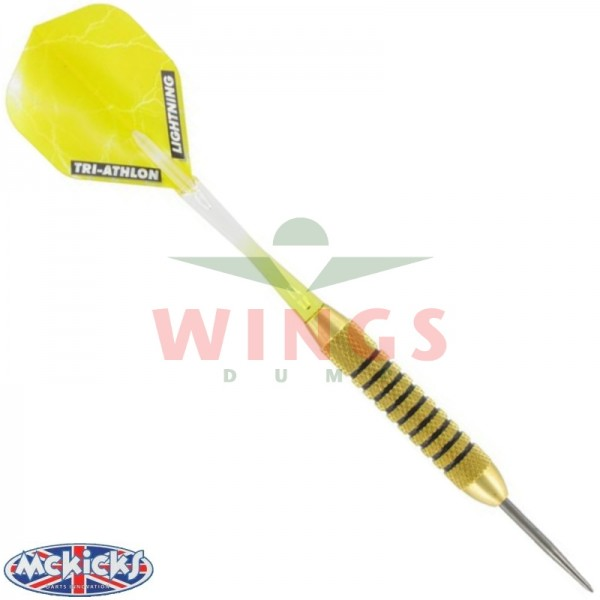 McKicks Speedy Yellow darts